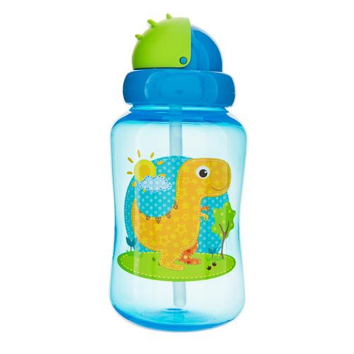 Decorated Pop Up Cup 250ml