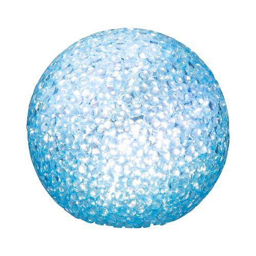 FIESTA CRYSTAL BALL LIGHT