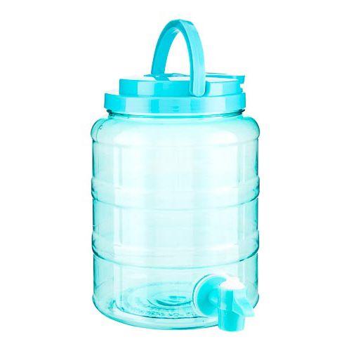 Plastic Drinks Dispenser