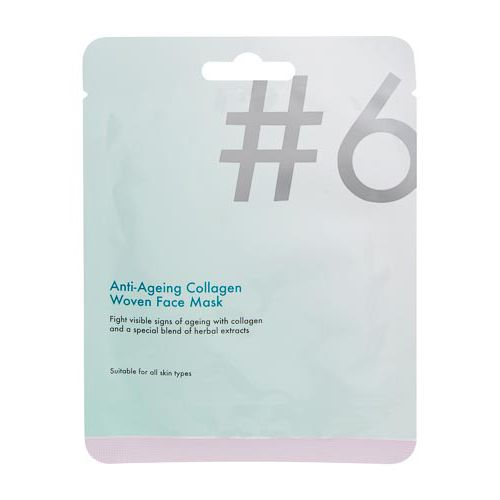 #6 Anti Ageing Woven Facemask