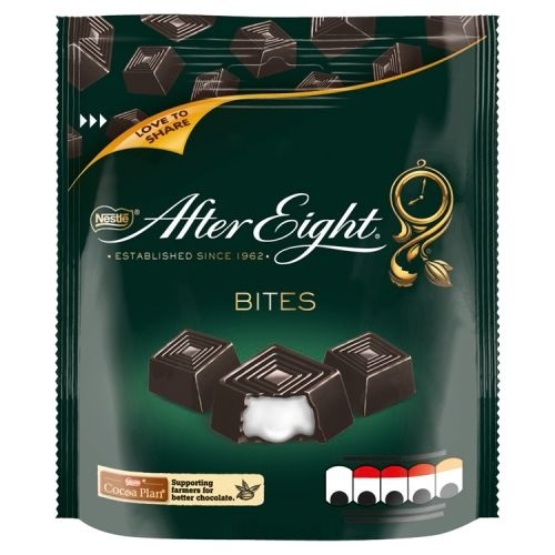 Nestle After Eight Munchies 107g