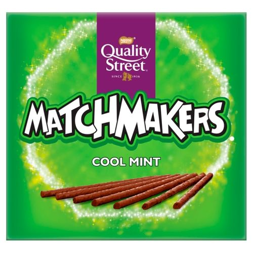 MINT MATCHMAKERS