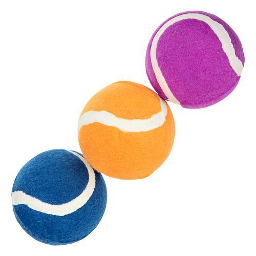 Tennis Ball 3 Pack