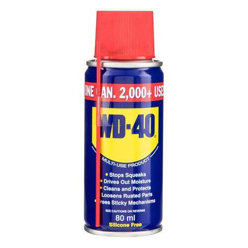 80ML WD40