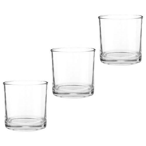Value Mixer Glasses 3pk