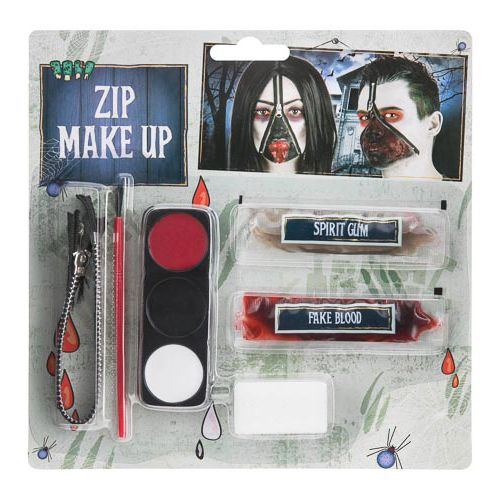 ZIP MAKEUP KIT 2ASST
