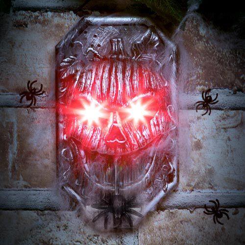 MP2 HALLOWEEN DOOR BELL