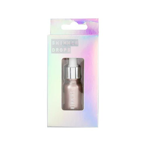 HOLOGRAPHIC SHIMMER DROPS