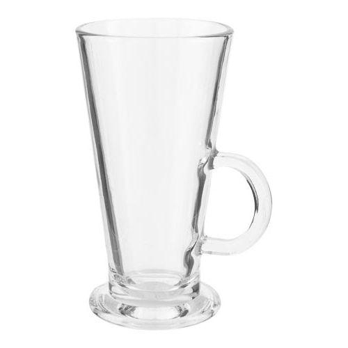 Latte Glass Mug