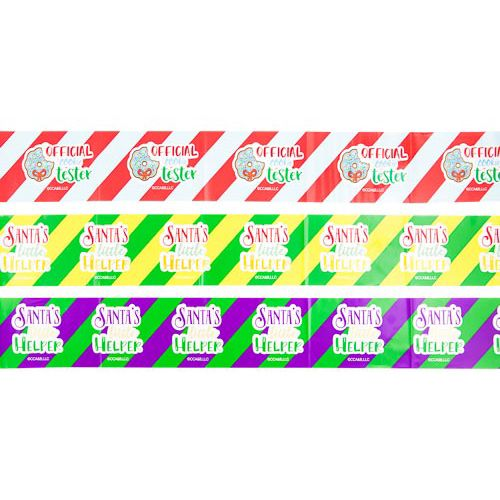 ELF CHRISTMAS STICKY TAPE