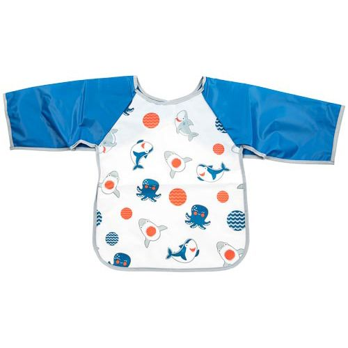Baby Cover All Bibs