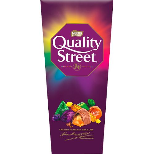 QUALITY STREET CARTON 240G