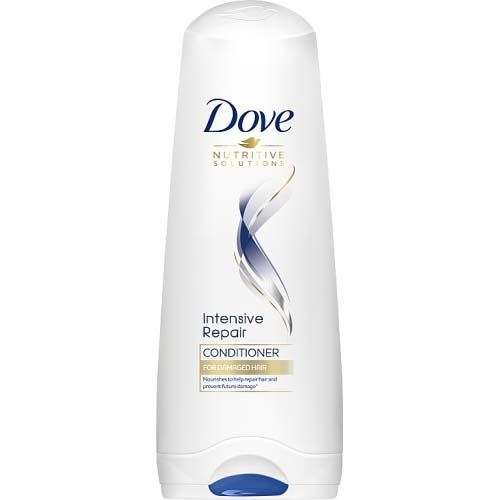 DOVE CONDITIONER INTENSE REPAIR 350ML