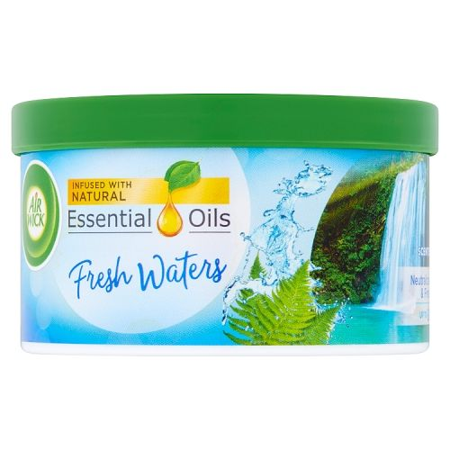 Airwick Fresh Water Slow Release Gel Can 70g