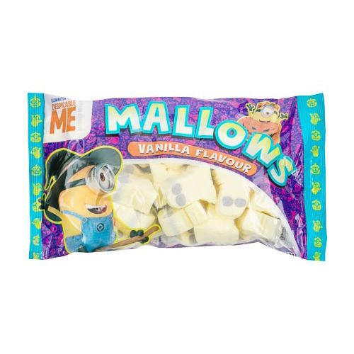 Despicable Me Marshmallows 160g