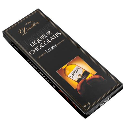 DOULTON TEACHERS LIQUEUR 150G