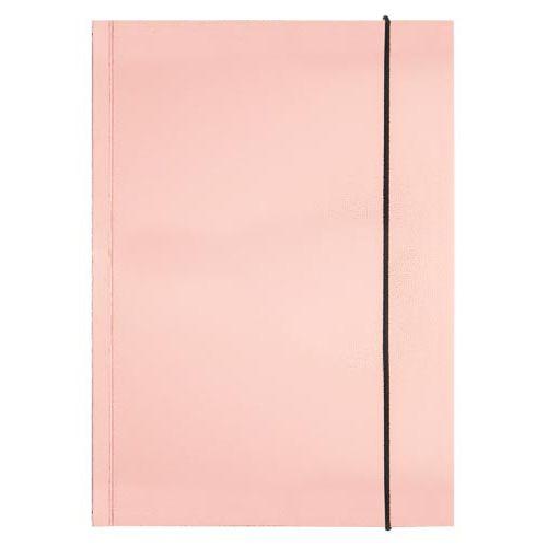 Rose Blush A5 Pu Notebook
