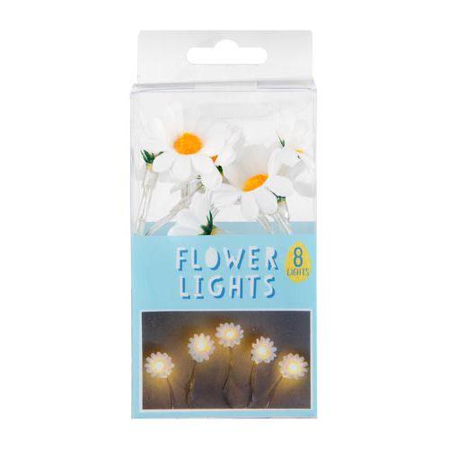 8PK FLOWER LIGHTS 2 ASSTD