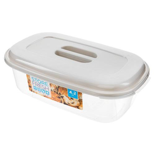 Food Container 4.2l