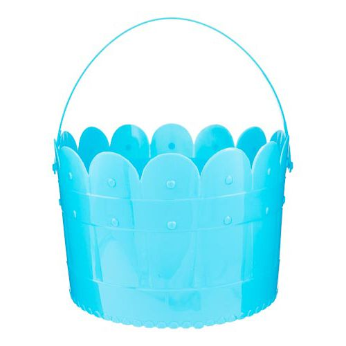 PLASTIC TREAT BUCKET