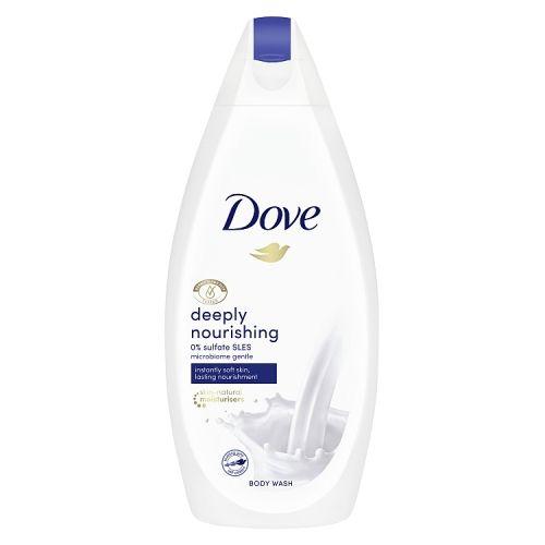 Dove Body Wash Deeply Nourishing 450ml