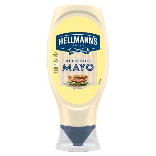 Hellmans Mayo 430ml