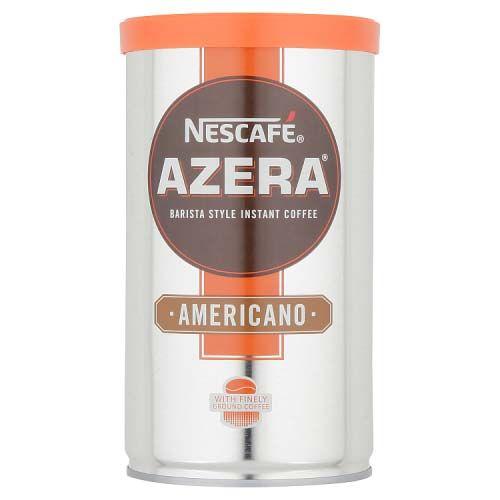 Nescafe Azera Instant Coffee 100g