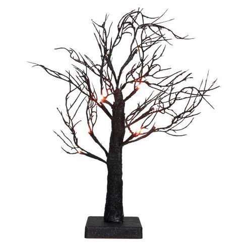 Black Twig Tree