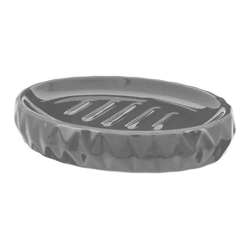 Ceramic Geometric Soap Dish