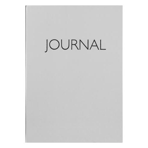 Mono A5 Hardback Notebook