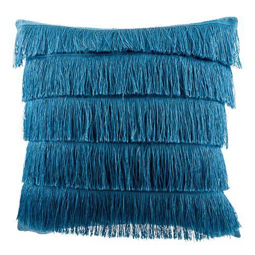 Tassle Cushion 43x43cm