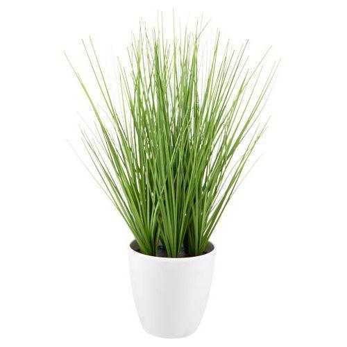 Artificial Grass Plant