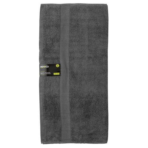 Bath Towel Grey 460gsm 70x130cm