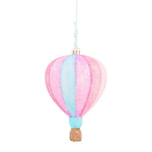 Single Balloon Tree Decoration