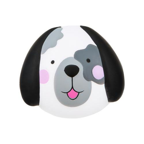 Novelty Dog Stress Ball