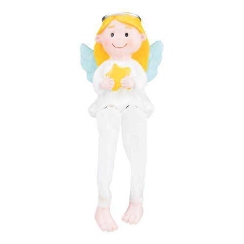 Christmas Angel Leg Dangler