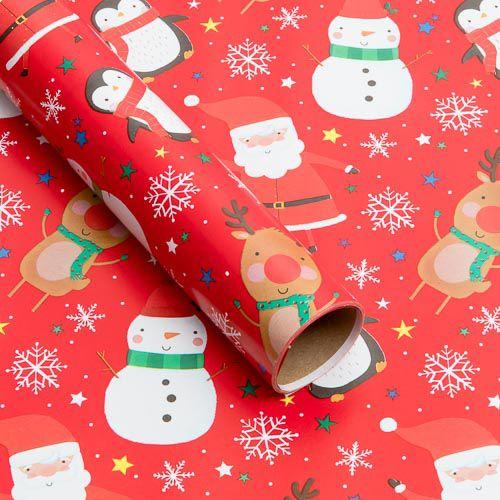 4m Wrap Kids