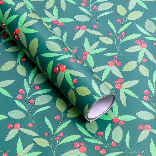 4m Wrap Holly