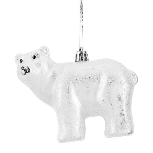 Single Dec Polar Bears