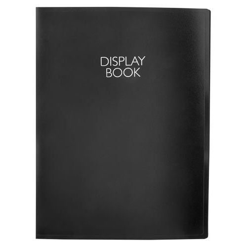 Mono Display Book