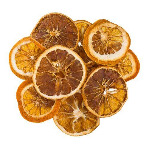 Craft Orange Slices