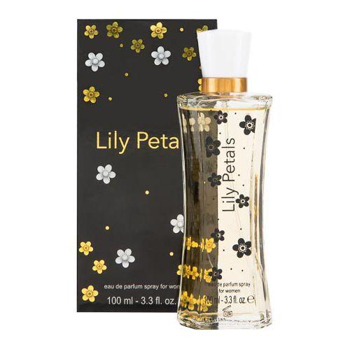 Lily Petals Perfume 100ml