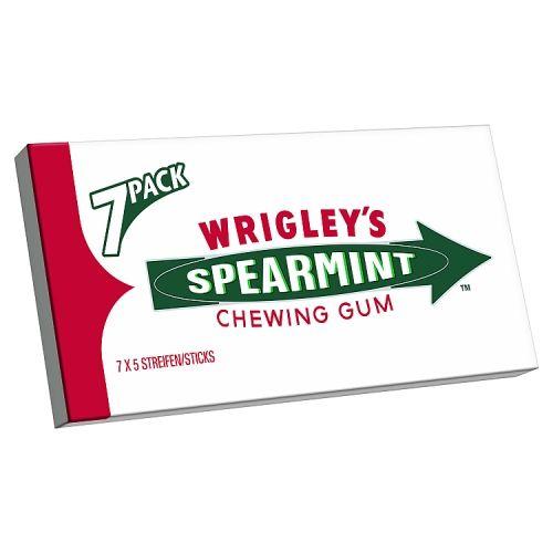 Wrigleys Spearmint 7x13g