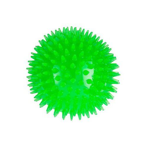 Tpr Spikey Dog Ball