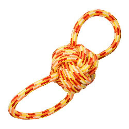 Dog Rope Knot Toy