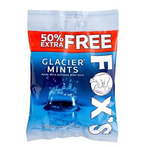 Fox's Glacier Mint 195g