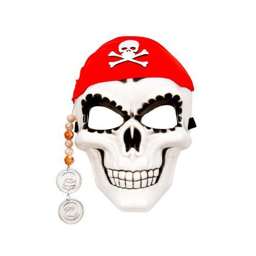 Pirates of the Halloween