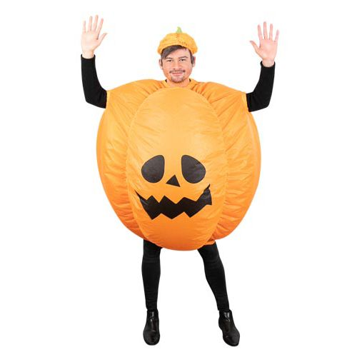 2 Ast Inflatable Costumes-Topg
