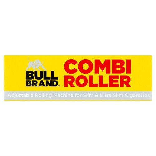 BULL BRAND COMBI ROLLER MACHINE