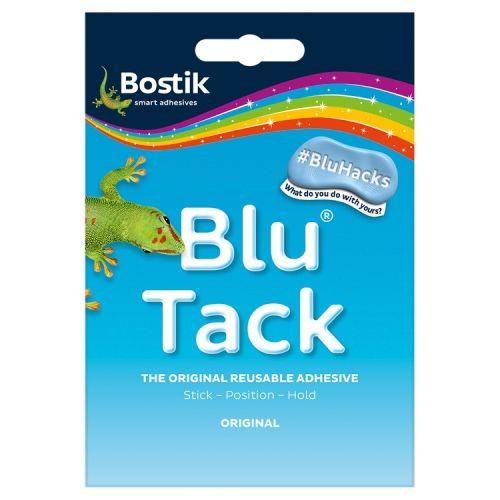 Blu Tack Economy Pack
